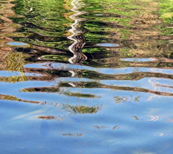 Frio Reflection 2