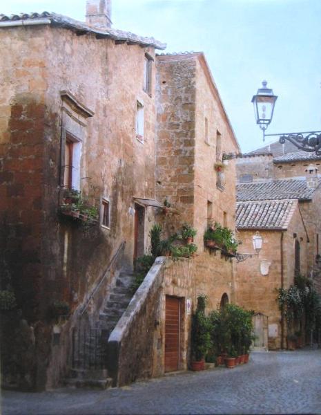 La Strada Vecchia